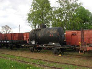 NBJ Q12 502026 i Nora 2011. Foto: Johan Olsson