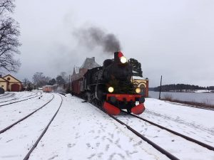 Jultåg 2019